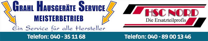 Grahl Hausgeräte Service & HSC Nord